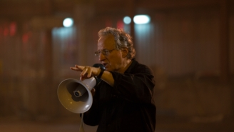 Michael Mann Says 'Blackhat' Is 'The Real Thing' Because He Spent Time With The House Intelligence Committee
