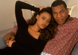 Mike Tyson Almost Beat Up Michael Jordan, According To A New Tell-All Book