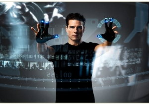 Fox Is Bringing 'Precogs' Back With A Pilot Order For A Series Based On 'Minority Report'
