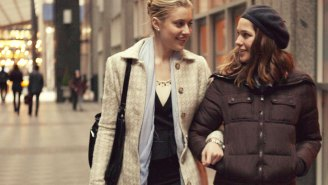 Noah Baumbach and Greta Gerwig's 'Mistress America' finds a home with Searchlight