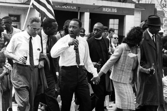 MLK-Selma-March