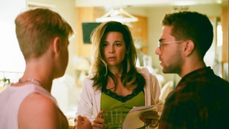 Xavier Dolan's 'Mommy' leads Canadian Academy nominations