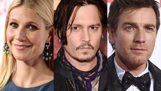 Is 'Mortdecai' Every Cast Member's Worst Movie?