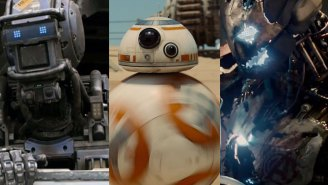 Heck yeah, special effects! Our 10 most anticipated robots and creatures of 2015