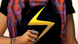 Ms. Marvel Is Being Used To Battle Islamophobic Bus Ads In San Francisco