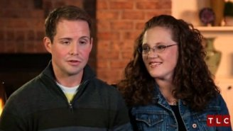 GLAAD Says TLC's New TV Special 'My Husband's Not Gay' Is 'Downright Irresponsible'