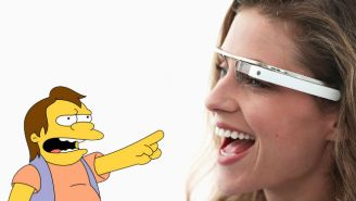 Google Finally Admits Nobody Wants Google Glass, Pulls It Off The Market