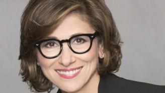 CBS' Nina Tassler on the State of the Network – Press tour live-blog