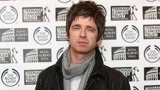 Noel Gallagher Says An Oasis Reunion 'Would Only Be For The Money'