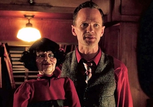 The Most WTF Moments From Last Night's 'American Horror Story: Freak Show'