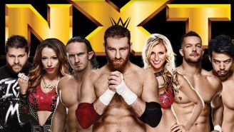 NXT's Leaving Florida And Going On Tour As The Brand Civil War Looms