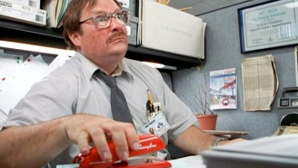 How Mike Judge's 'Office Space' Single-Handedly Created A Market For A Hugely Popular Office Product
