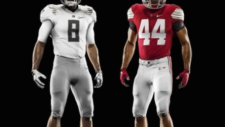 Here's What Oregon And Ohio State Will Be Wearing At The National Championship Game