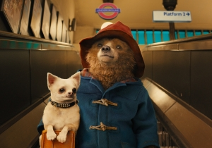 The Voice Of Everyone's Favorite Marmalade-Eating Bear Would 'Love' To Make 'Paddington 3'