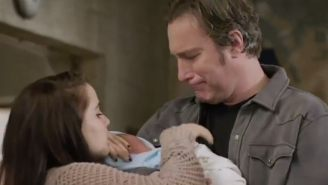 'Parenthood' series finale deleted scenes feature the return of John Corbett