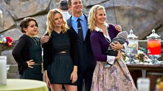 Series finale review: 'Parenthood' – 'May God Bless and Keep You Always'
