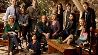 As 'Parenthood' ends, will the network family drama end with it?