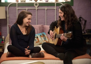Review: 'Parenthood' – 'We Made It Through the Night'