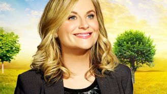 'Parks and and Recreation' cast says goodbye: Press tour live-blog