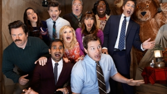 UPROXX Trivia: Do You Know 'Parks And Recreation' Well Enough To Be Mayor Of Pawnee?