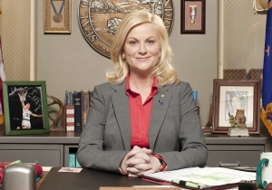 What's On Tonight: Bring On The Feels. The Final Season Of 'Parks And Rec' Premieres.