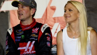 Is Kurt Busch's Ex-Girlfriend A 'Trained Assassin' Who Goes Around The World On Covert Missions?