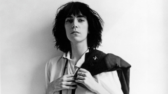 Here's Why You Should Care About Patti Smith's Groundbreaking Album, 'Horses,' In 2015