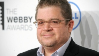 Patton Oswalt Spoke Out About The Racist Reaction To The 'Star Wars' Trailer And The 'Selma' Oscar Snub