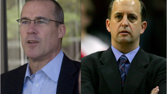 Did Jeff Van Gundy Go Too Far In His Criticism Of The Chicago Bulls?