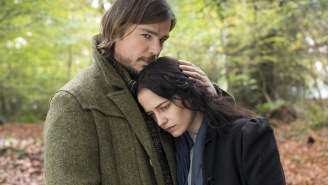 'Penny Dreadful' returns in April, check out the  bloody creepy first trailer