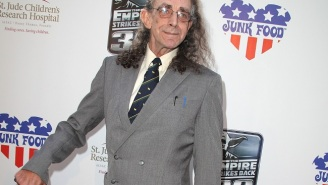 Chewbacca Actor Peter Mayhew Hospitalized, Expected To Recover
