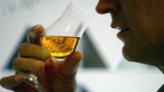 This Isn't Single Barrel: A British Con Man Was Caught Selling Feces Tainted Urine As Whiskey