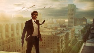'Powers' Gets A Release Date And A Poster