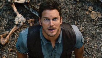 'Jurassic Parks And Recreation': The Internet's Most Eagerly Anticipated Mashup