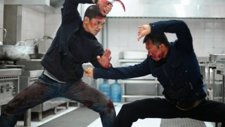 'Star Wars: The Force Awakens' gets dangerous with addition of 'The Raid 2' stunt team