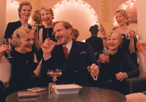 'Grand Budapest' dominates BAFTA as 'Selma' snub raises Oscar red flags