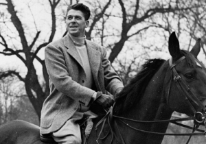 The Communist Connection Between Walt Disney And Ronald Reagan
