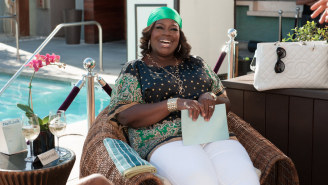 Retta Gives Us A Preview Of The Return Of 'Treat Yo Self' To 'Parks And Rec'