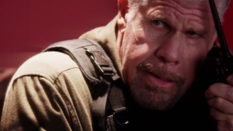 Ron Perlman Is Making His Case On Social Media To Play Cable In 'Deadpool 2'