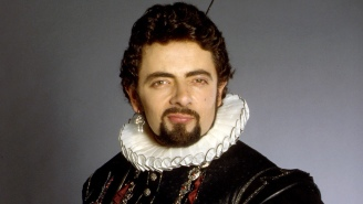 The 'Blackadder' Sketches That Cemented Rowan Atkinson As A Comedy Force