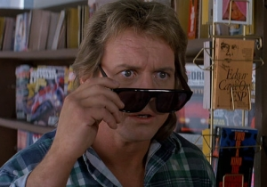 And Now, A Loving Tribute To Rowdy Roddy Piper Poking People In The Eyes