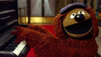 Rowlf from 'The Muppets' covers and slays 'Just a Friend'