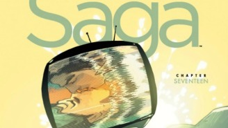 Image Comics Is Going Old School With A New Mail-Order Subscription Service