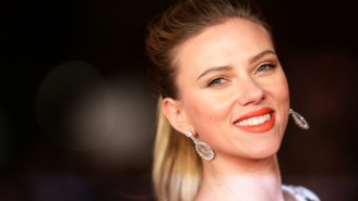Why We Should Be Excited About Scarlett Johansson Starring In 'Ghost In The Shell'