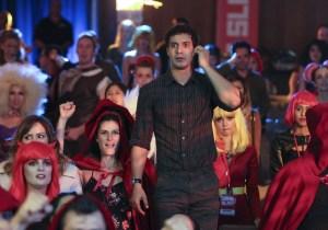 TV Ratings: 'Gotham,' 'Scorpion' start 2015 high, 'Bachelor' helps ABC split Monday