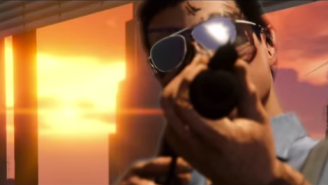 This Tarantino-Style GTA V Trailer Tells The Revenge Story Of 'El Bastardo'