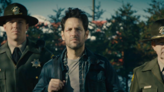 Marvel Released A Human-Sized Teaser For Their 'Ant-Man' Trailer, So Put Away The Magnifying Glass
