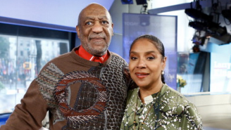 Phylicia Rashad Defends Bill Cosby, Says Alleged Victims Are Orchestrating 'The Destruction Of A Legacy'