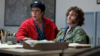 Review: 'Inherent Vice' Is A Gorgeous, Infuriating Ode To The Addled, Alienated 1970s
