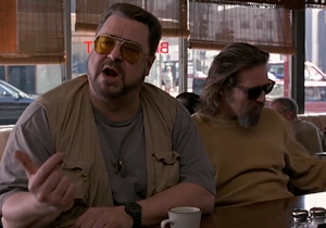 Here Are 7 Things You Probably Didn't Know About 'The Big Lebowski'